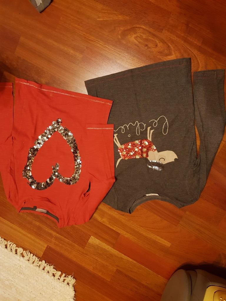 bluzeczki Next (dwupak)