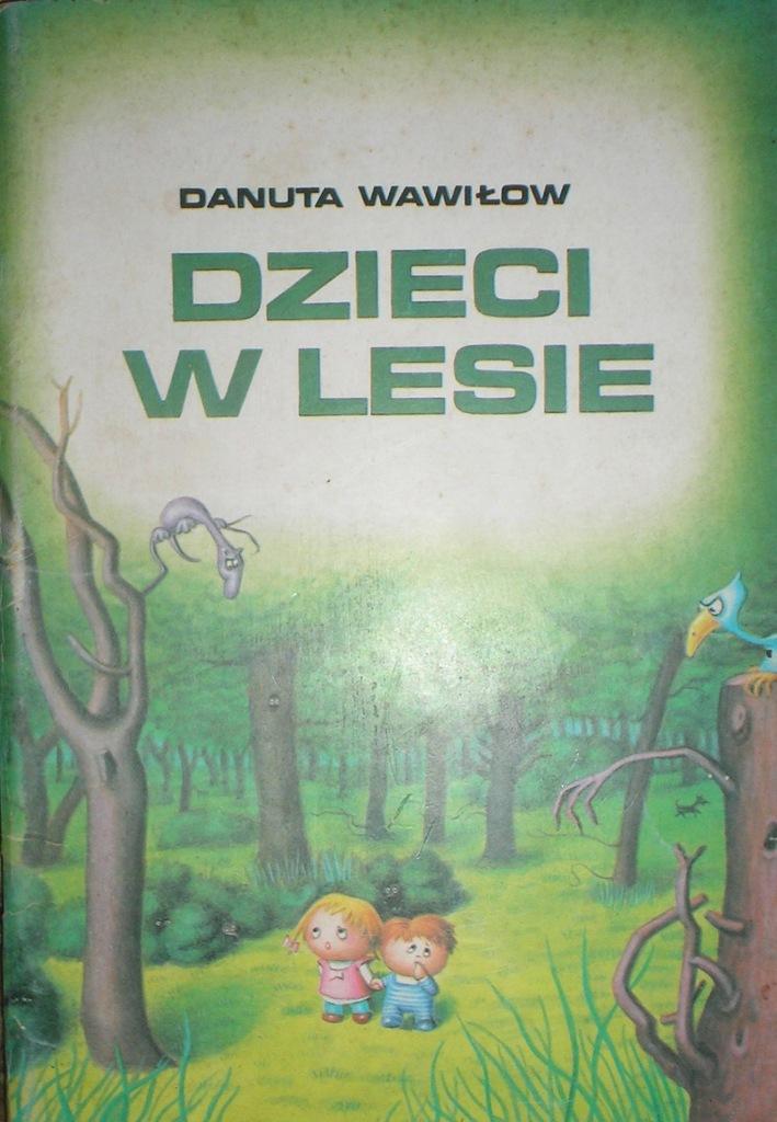 Wawiłow Dzieci W Lesie