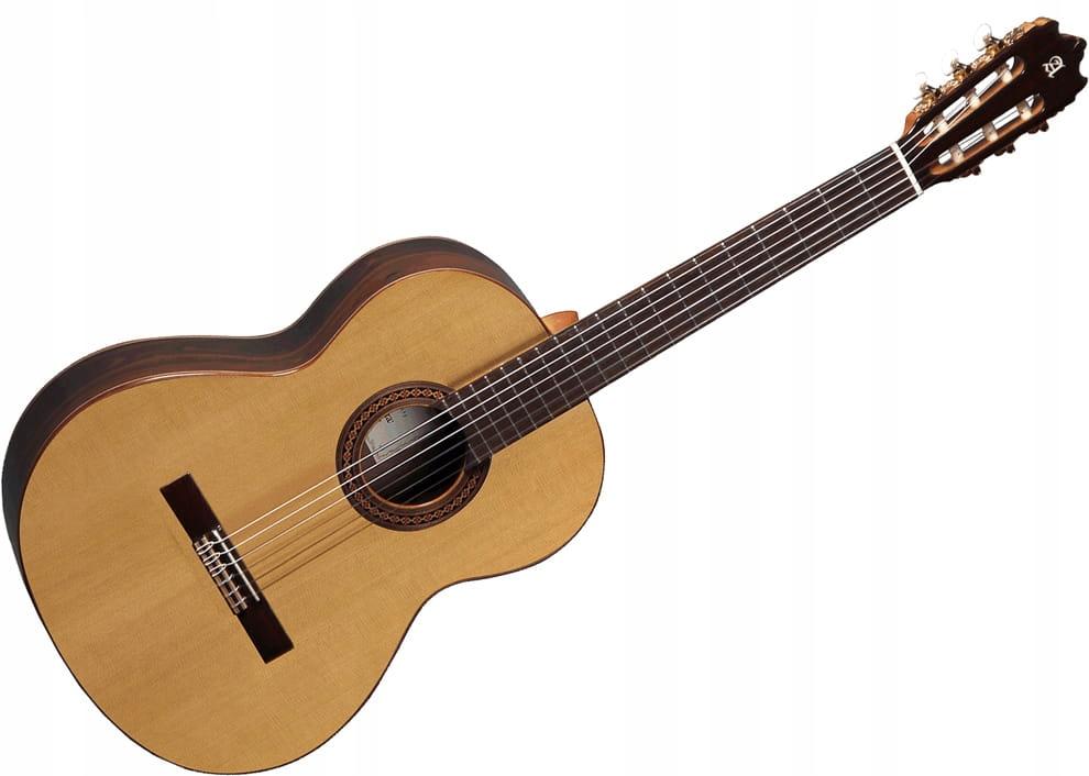 Alhambra Iberia Ziricote - gitara klasyczna