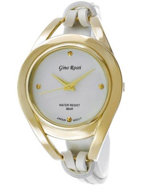 Zegarek Damski Gino Rossi LuxStyle 8977A-3C2