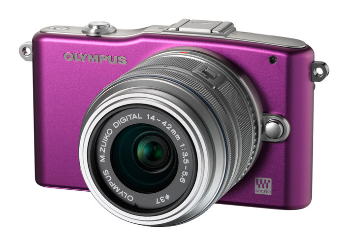 OLYMPUS E-PM1 12.2Mpx 14-42mm II 3.637 zdjęć FV 23