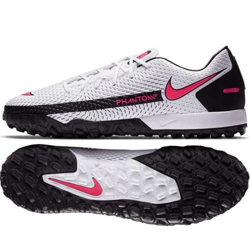 Buty piłkarskie Nike Phantom GT Academy TF M CK847