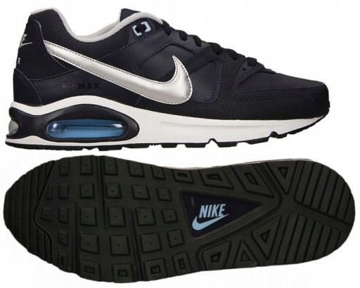 NIKE AIR MAX COMMAND LEATHER r. 44,5