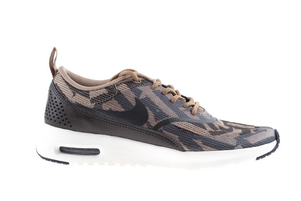 Nike Air Max Thea KJCRD Wmns 718646 200 35,5 Brązowe