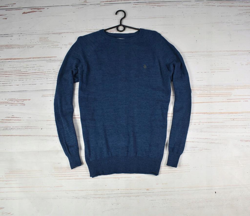 PENGUIN lekki sweter super stan oryginał XL