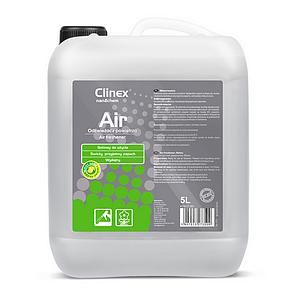 CLINEX AIR - Odświeżacz Powietrza - Lemon Soda 5L