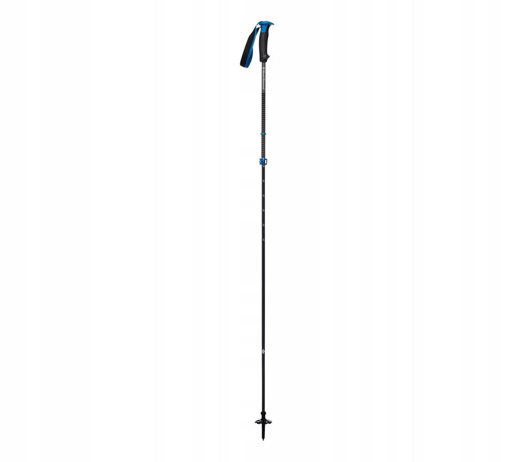 Kije Black Diamond Razor Carbon Pro Ski Pole