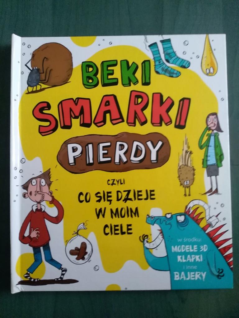 Beki Smarki Pierdy 8977517100 Oficjalne Archiwum Allegro