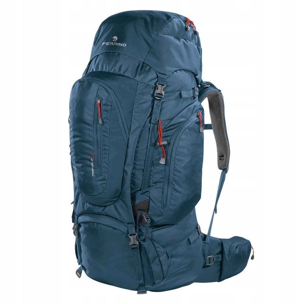 Plecak turystyczny FERRINO Transalp 100 - Kolor Ni