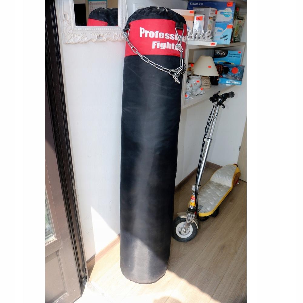 Duży worek BOKS 140x30 34kg SAMURAJ SHINDO od L01