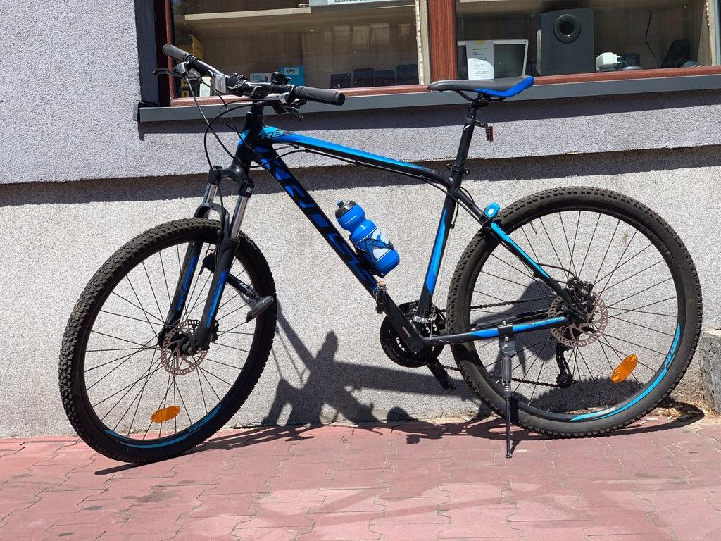 """Rower górski Kross Hexagon R6 koło 27,5"""""""