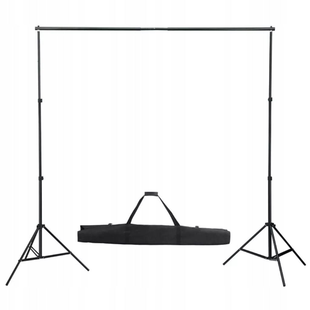 Teleskopowy statyw do tła, 155-300 cm