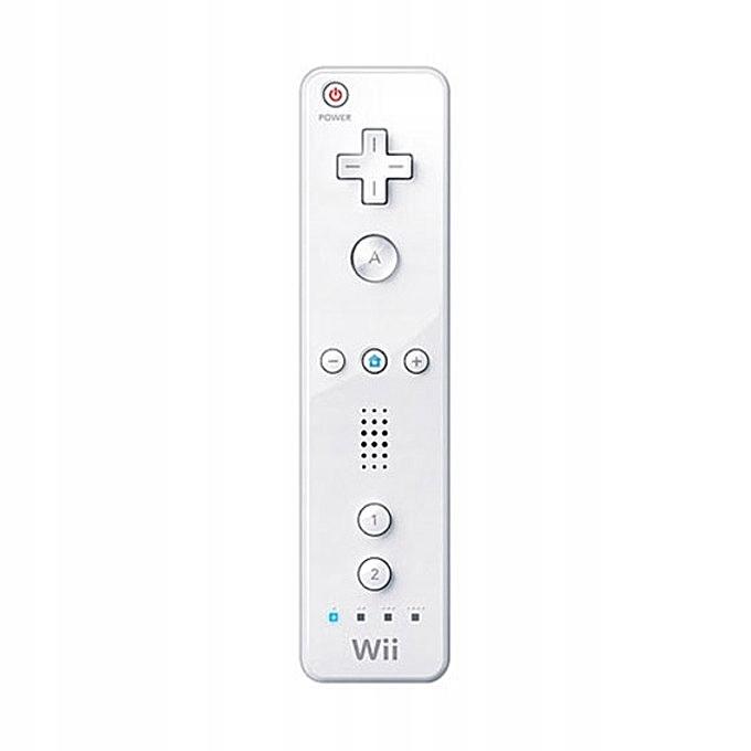 Wii Remote Oryginalny Nintendo Wiimote Sklep Ahs 8413752410 Oficjalne Archiwum Allegro