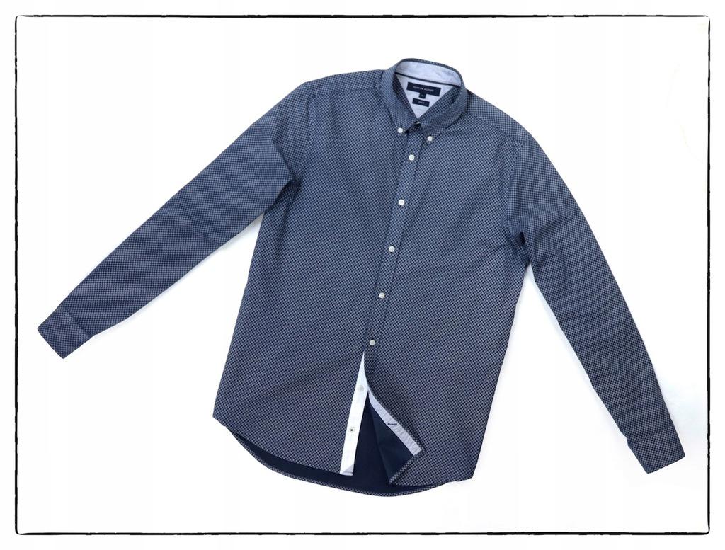 TOMMY HILFIGER koszula___________rozm:.XL