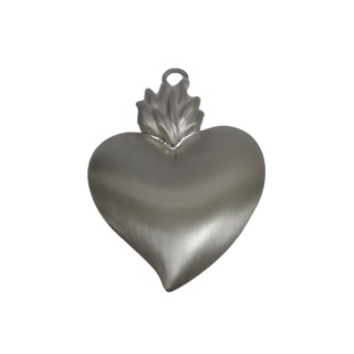 Wotum srebrne satynowe małe (5x6cm)... - 58008