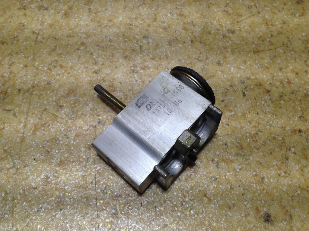 Zawór rozprężny Mercedes ML W163