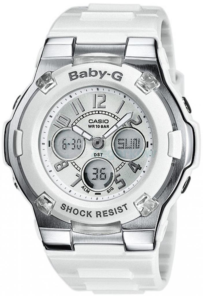 CASIO G-SHOCK BABY-G BGA-110-7BER ZEGAREK DAMSKI