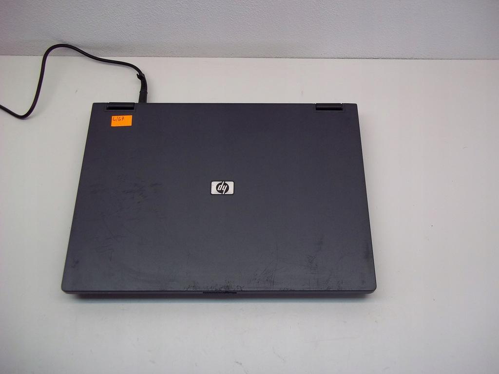 Laptop Hp Compaq Nx7300 15 4 Sprawdz 8984957664 Oficjalne Archiwum Allegro