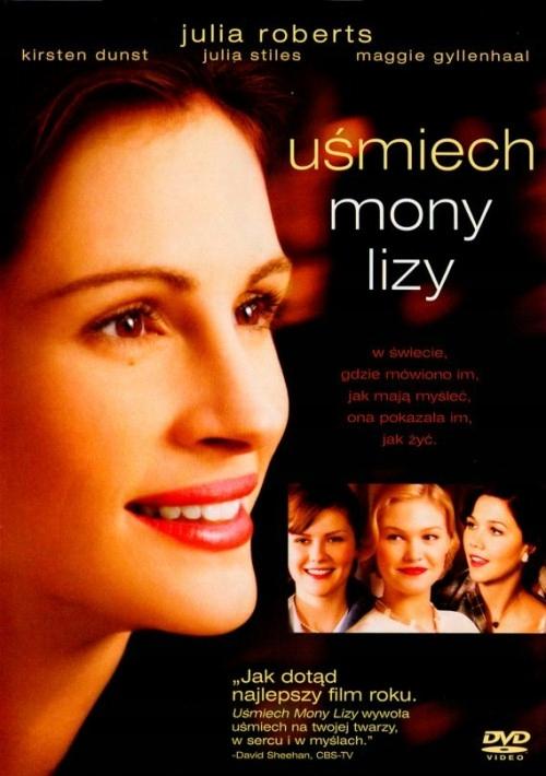 Uśmiech Mony Lizy Julia Roberts Wwa