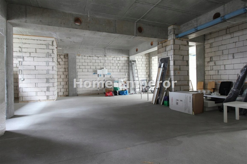 Biuro, Poznań, Grunwald, 163 m²