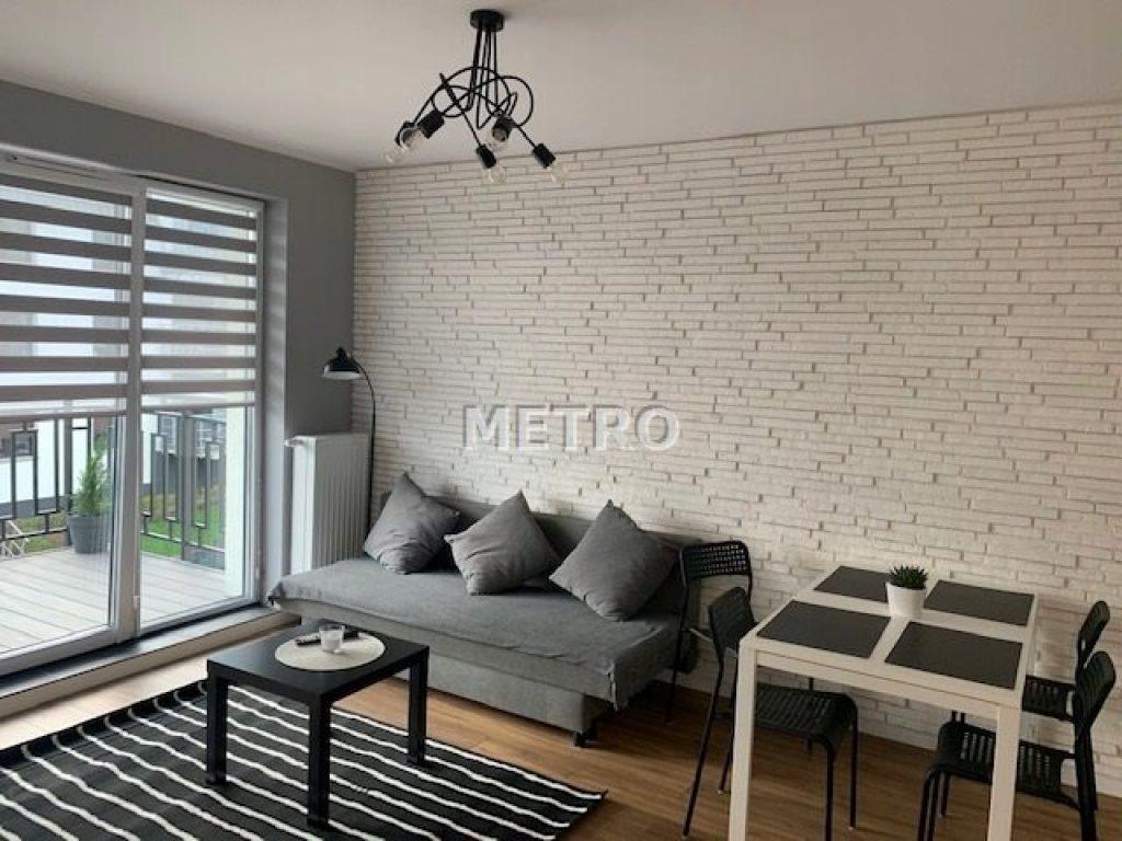 Mieszkanie, Bydgoszcz, Czyżkówko, 34 m²