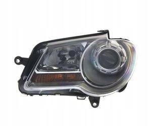Lampa przednia Volkswagen Touran 2007-10 Lewa