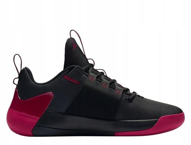 Jordan Zoom Zero Buty Męskie do koszykówki 42.5