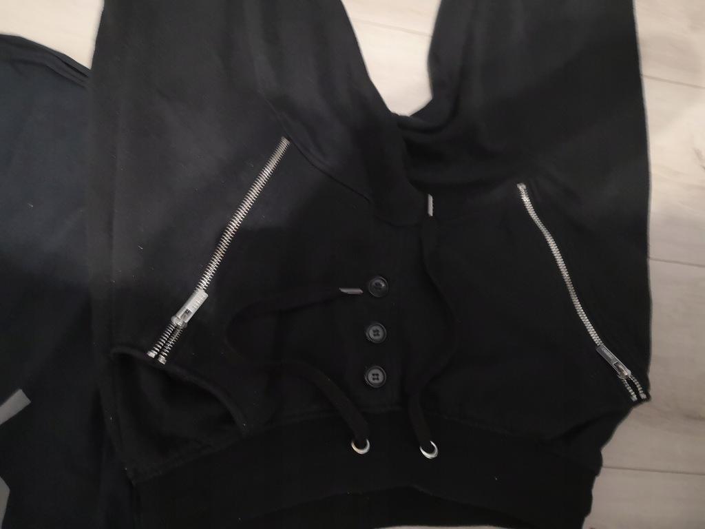 Zestaw ubrań męskich SM