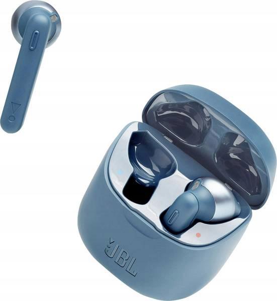 Słuchawki bezprzewodowe douszne JBL Tune 220TWS