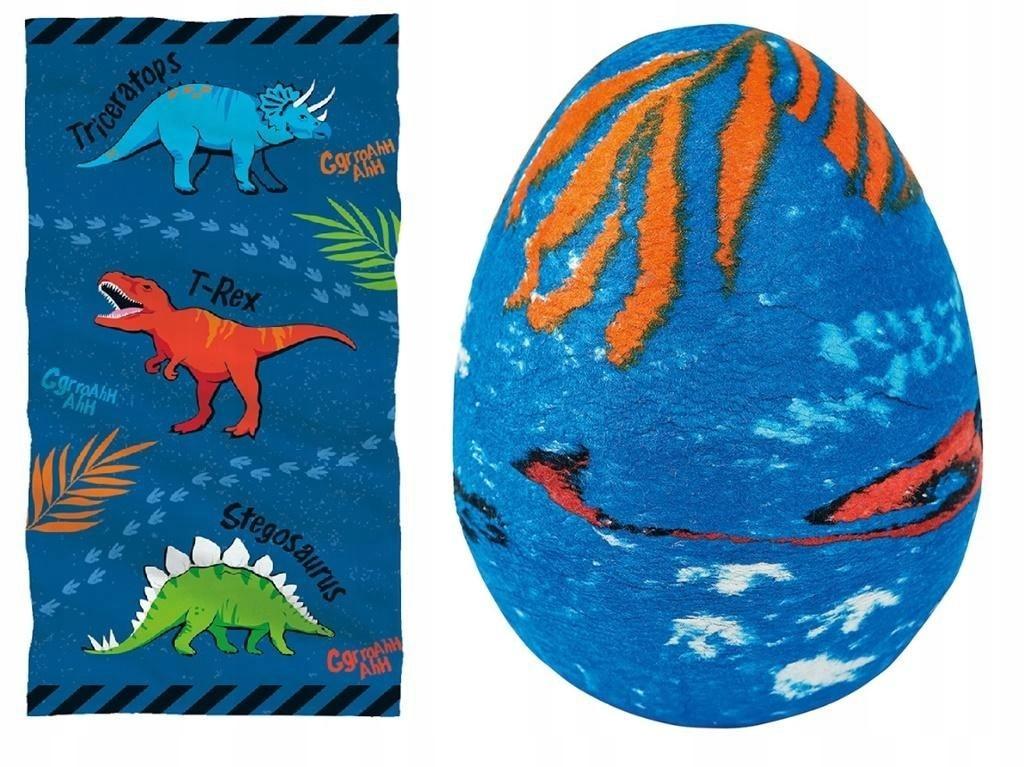 Magiczny ręcznik - Dinozaur