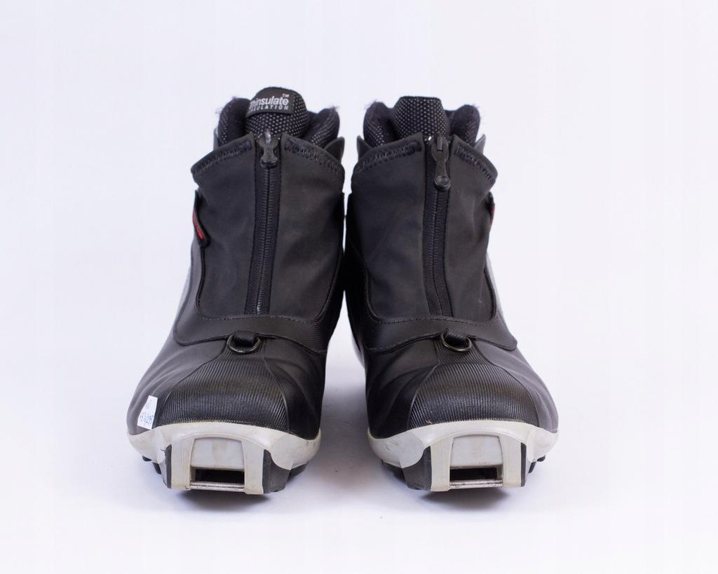 Buty Biegówki Salomon SNS 27.5 cm EU 43