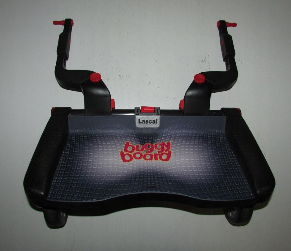 Dostawka wózka Lascal Buggy Board