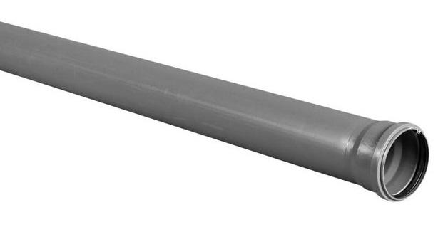 RURKA RURA KANALIZACYJNA FI 50 250mm PCV PVC