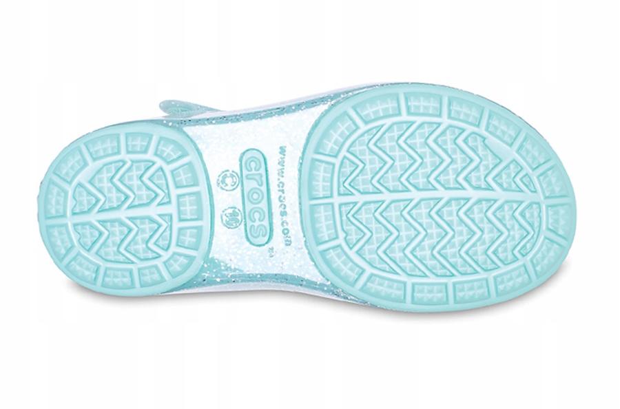 Buty Crocs Isabella Sandal 205038 MINT r.28
