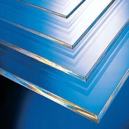 Plexi, poliwęglan bezbarwny 70 x 100 cm. gr. 5 mm.