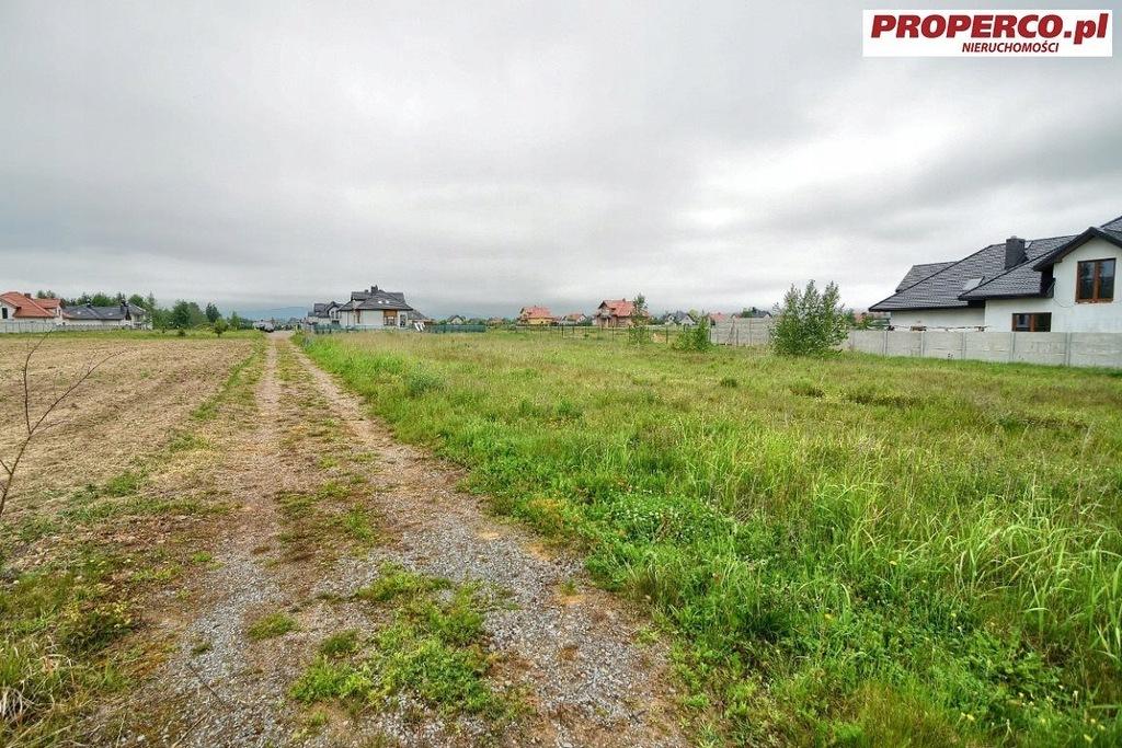 Działka, Górno, Górno (gm.), 1029 m²