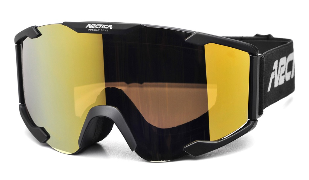 -10% Gogle narciarskie Arctica G-106A