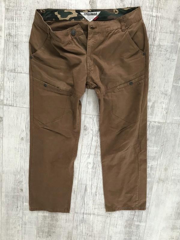 TWISTED__ jeans męskie SUMMER__W34L30