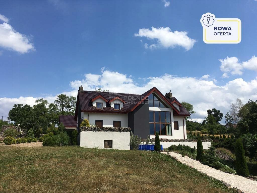 Dom, Kamienna Góra, Kamiennogórski (pow.), 430 m²