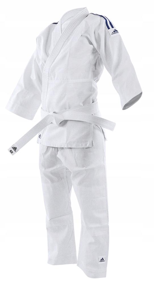 Judoga Adidas Flash Evo 120/130 cm
