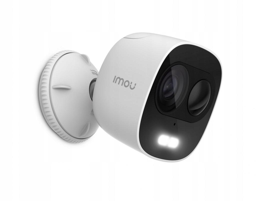IMOU Kamera Wi-Fi LOOC IPC-C26E 1080P Full HD, z