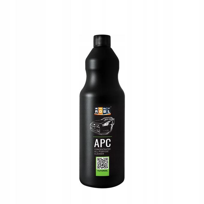 ADBL APC uniwersalny produkt do czyszczący 0,5L
