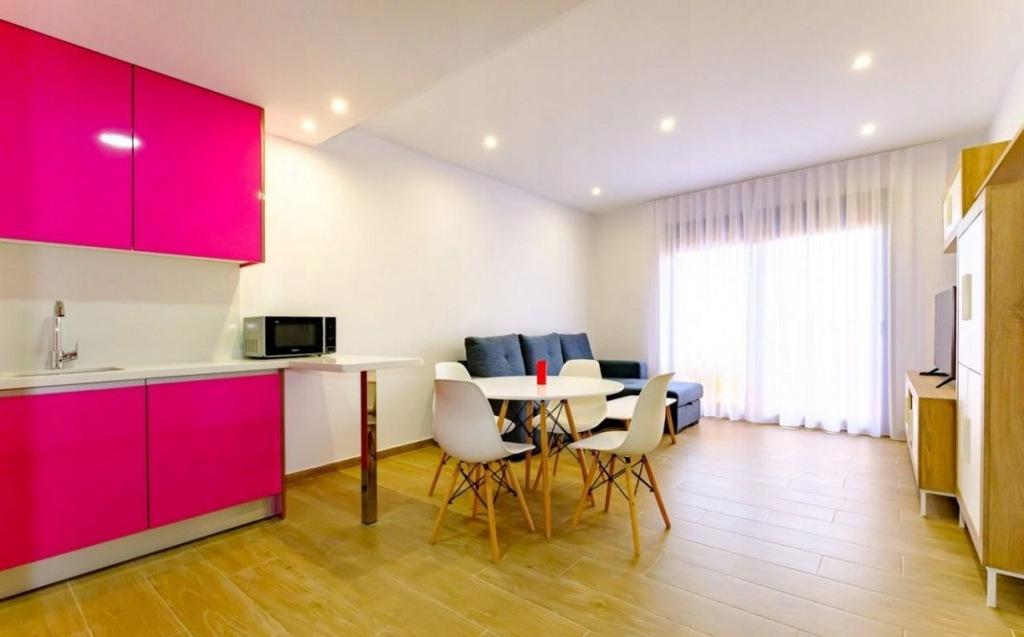 Mieszkanie, Alicante, 66 m²
