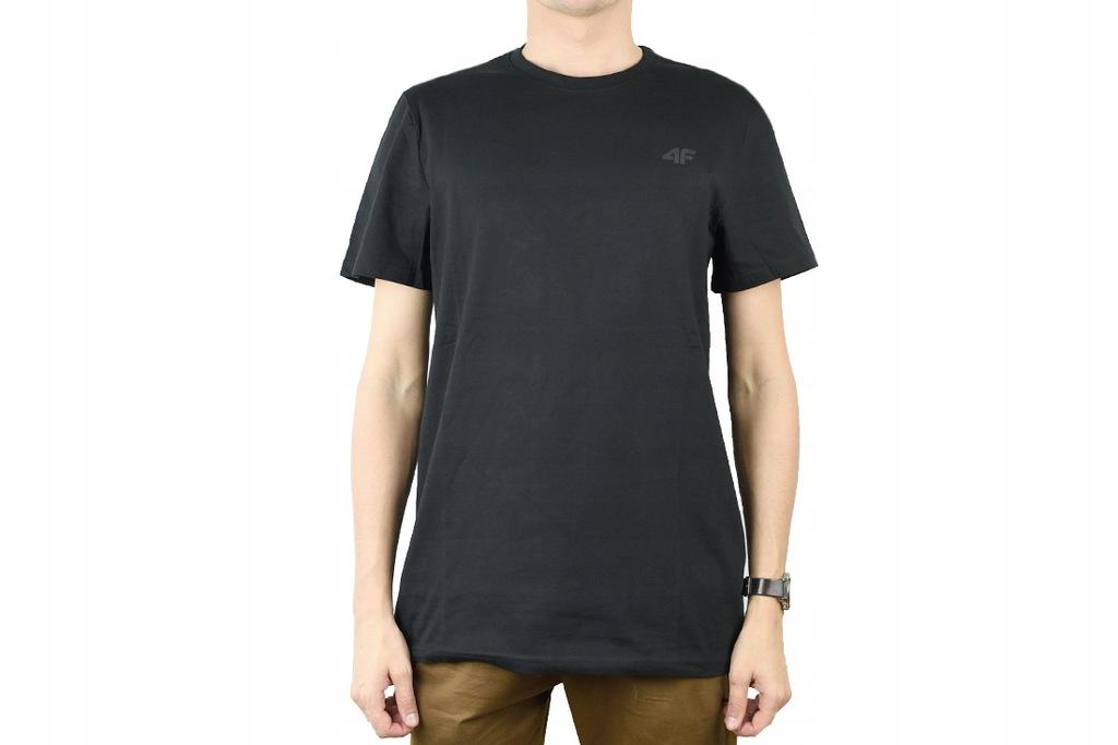 4F MEN'S T-SHIRT _S_ Męski T-shirt
