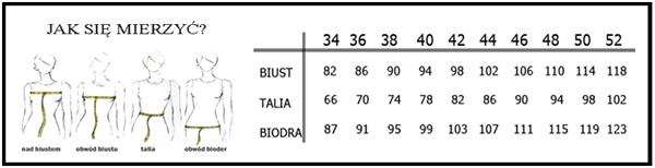 Długa maxi spódnica kontrafałdy KOLORY 36 52 38 7362115535