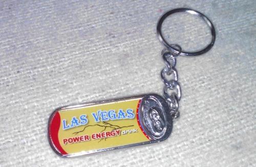 Brelok - Las Vegas Energy Drink