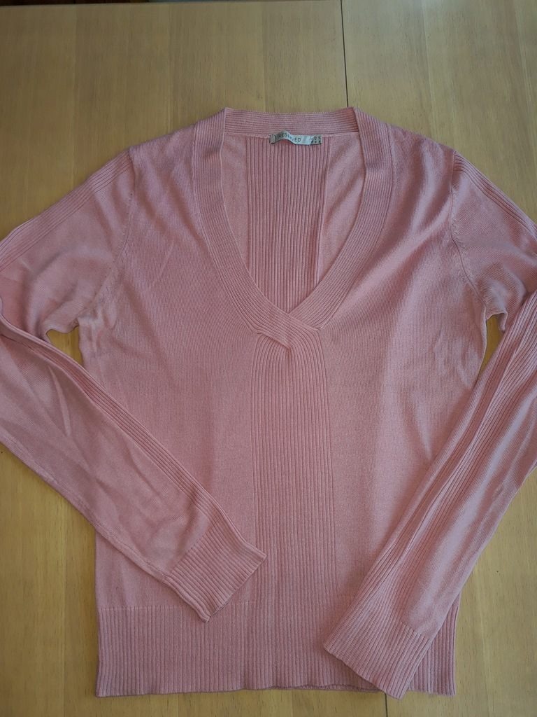 sweter RESERVED r38/40 j.Nowy