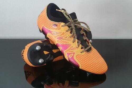 Adidas X 15+ PRIMEKNIT SG r. 40 2/3 AQ4766