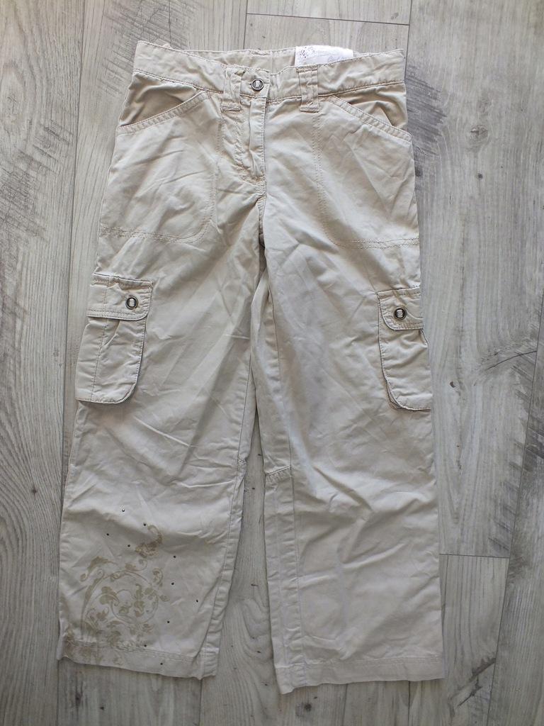 Spodnie Cool Club rozm. 134