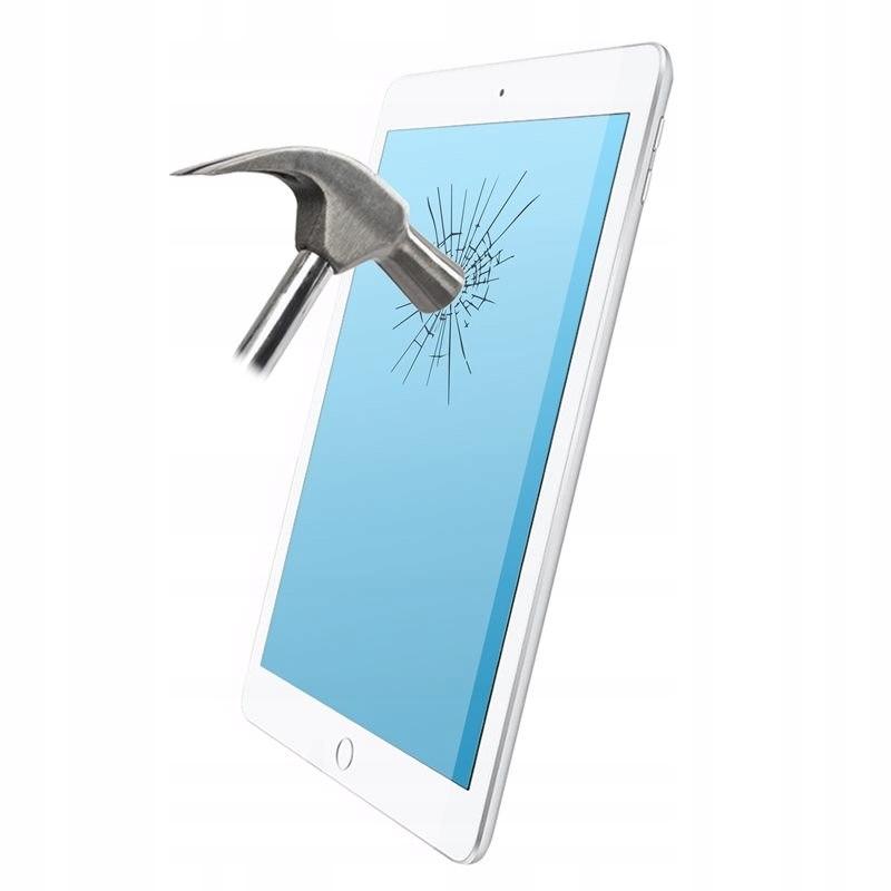 PURO Szkło ochronne hartowane na ekran iPad A